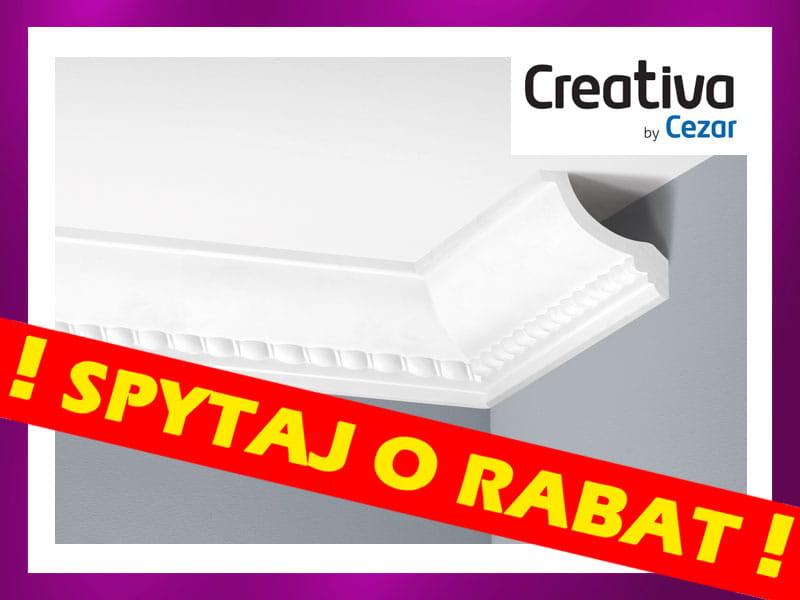 Listwa Gzymsowa Zdobiona Creativa Lgz 12 Spytaj O Rabat